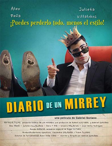Diario de un Mirrey