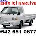 Evden Eve Nakliyat Ankara