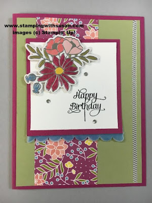 Stampin' Up Sweet Soiree Suite, Cake Soiree, Cake Soiree Bundle