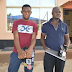 Footballer, 2 others arrested for internet fraud in Ibadan
