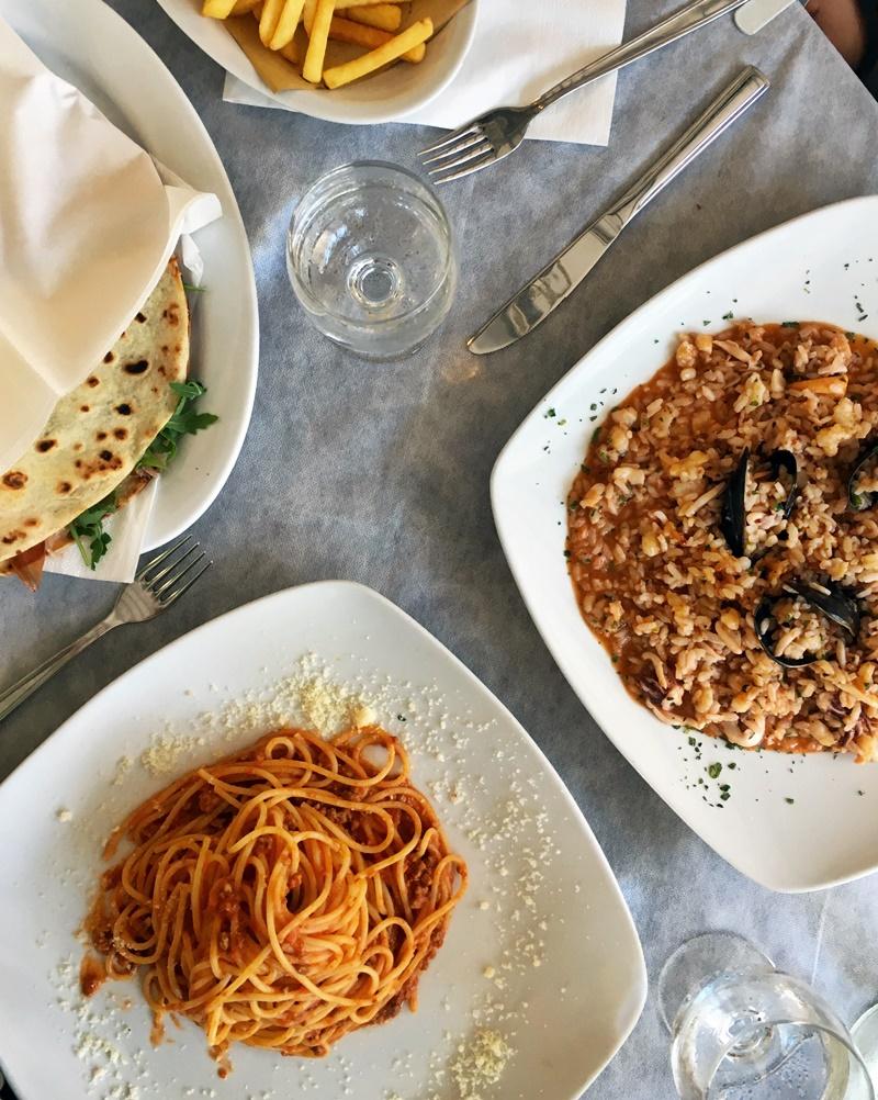 la dolce vita blogi riccione italia