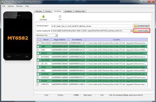 الفلاشة العربية لهاتف Firmware HUAWEI LUA-U22