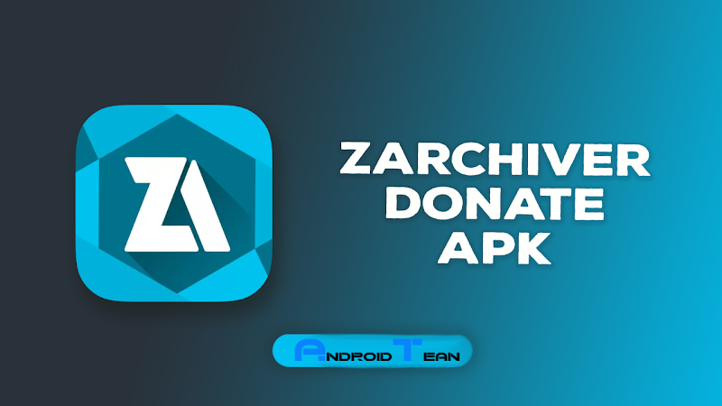 ZArchiver Pro MOD (Full Donate) for Android