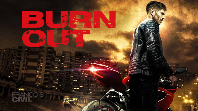 Burn Out (2018) Web-DL 1080p Latino-Ingles