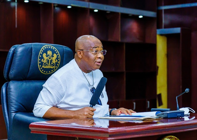 Imo State: Gov Uzodinma Yet To Pay Salaries Of Imo Workers Since March 2020