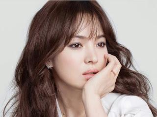 biografi Song Hye Kyo