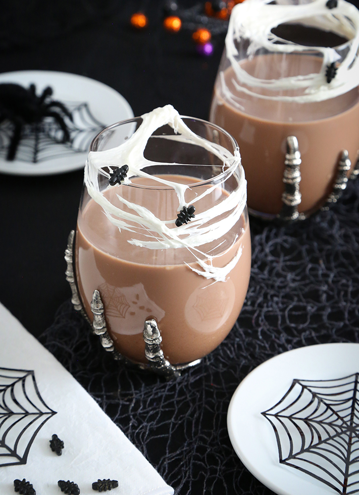 Six Spooky Cocktails for a Happy Halloween!