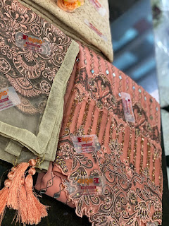 pakistani Suits wholesaler | Single | Fepic