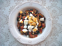 Caponata - by https://syntages-faghtwn.blogspot.gr