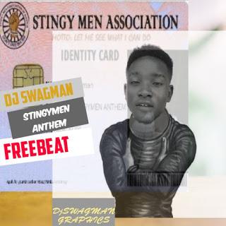 FREE BEAT: DJ Swagman - StingyMen Anthem