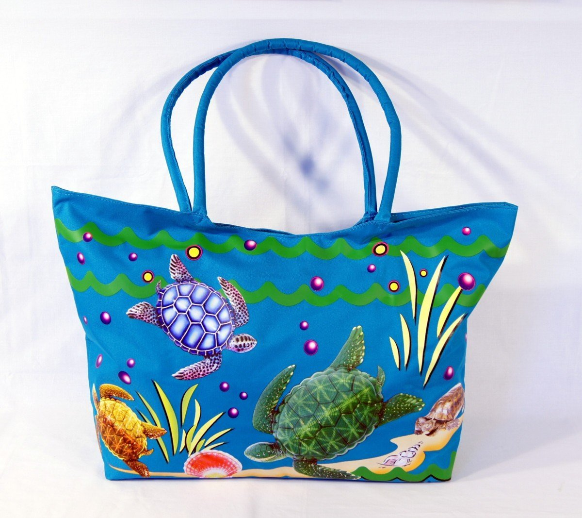 Best Beach Bag When You Have Kids