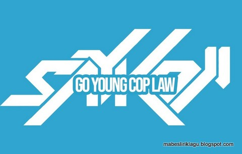 Saykoji - Go Young Cop Law Lirik