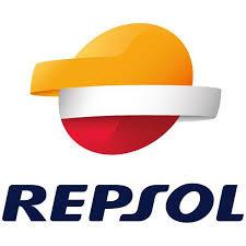 Repsol oil logo