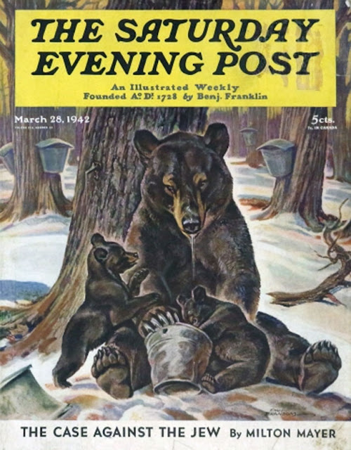 Saturday Evening Post, 28 March 1942 worldwartwo.filminspector.com