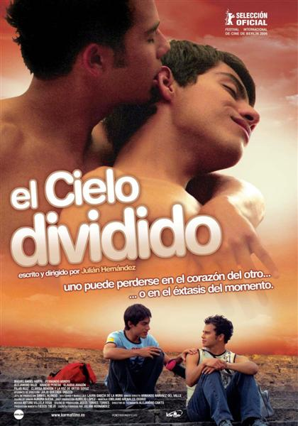 VER ONLINE PELICULA: El Cielo Dividido - Mexico - 2006 + Descargas