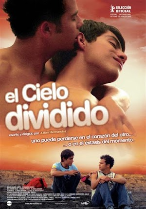 El Cielo Dividido - Pelicula - Mexico - 2006 + Descargas