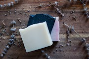 Přírodní mýdla - focení pro Antonínovu mýdlotéku