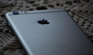 Spazio su iPhone