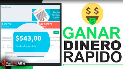 Ganar Dinero en Internet - El Mejor Acortador de Enlaces