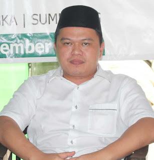Ali Imron