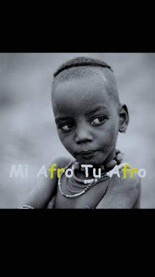 Mi Afro Tu Afro - 010 Guest Mix By Inno SA