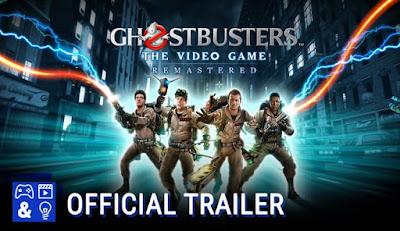 تحميل ghostbusters the video game remastered للكمبيوتر