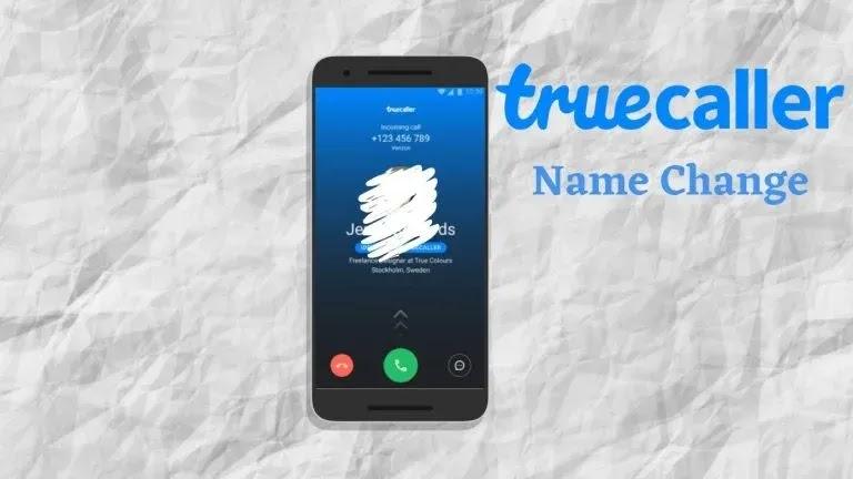 ظهور اسم خاطئ في معرف المتصل؟ كيف تغير اسمك في Truecaller