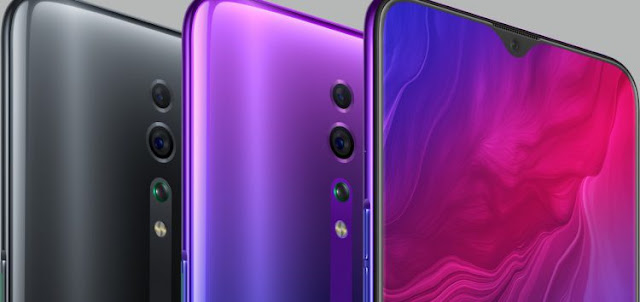 Three Oppo Reno phones get ColorOS 7.