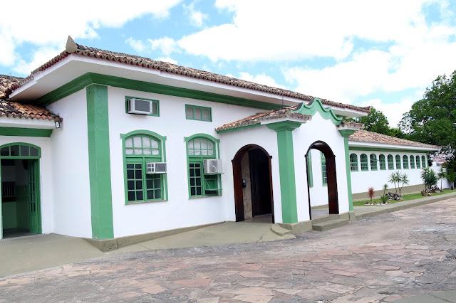 Jacobina reabre maior hospital municipal do interior da Bahia; Hospital  Regional Vicentina Goulart