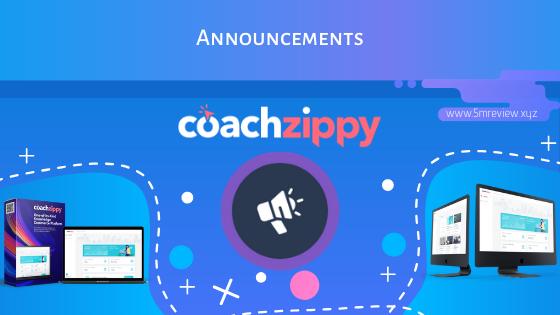 CoachZippy Review