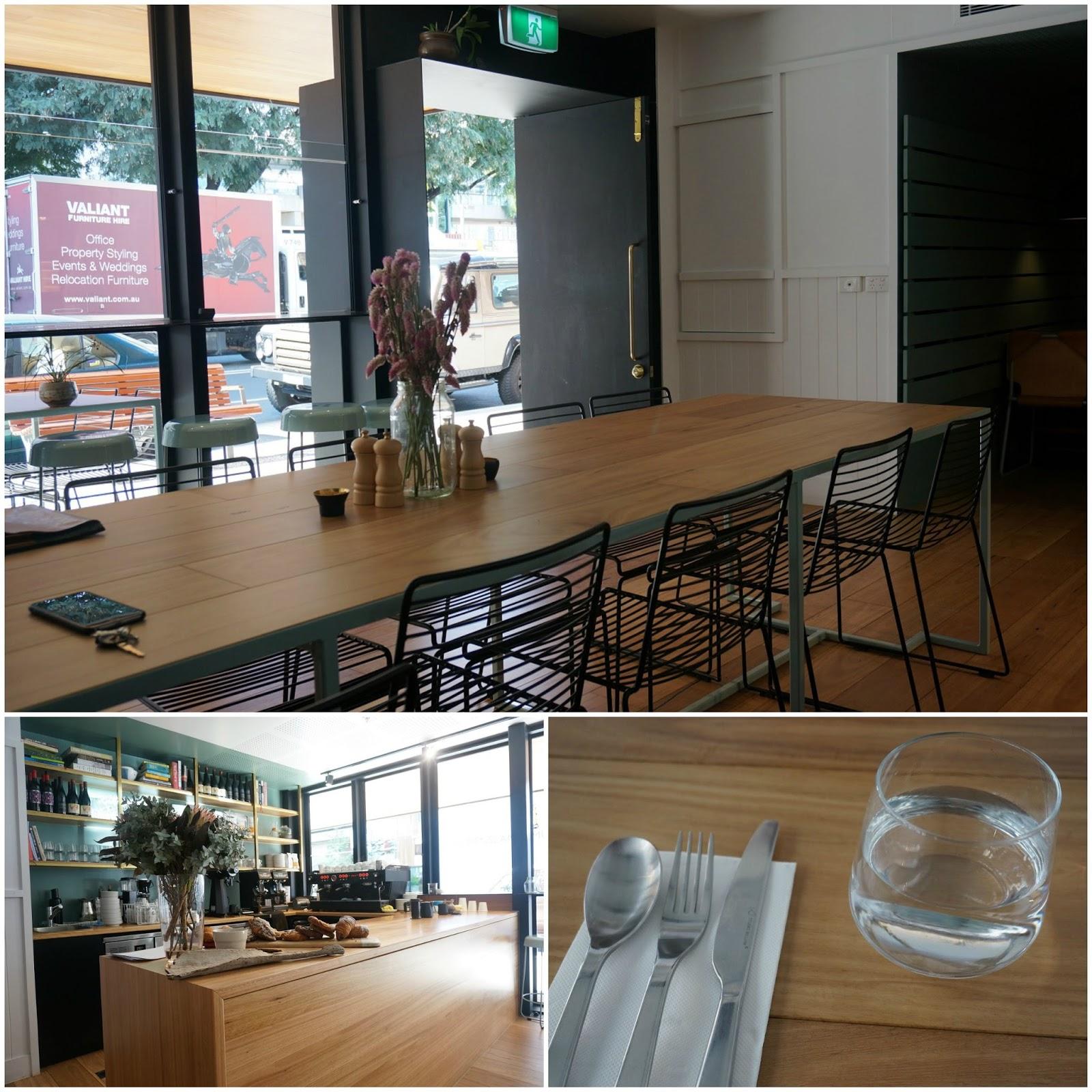 The Food Extinguisher: Gauge - 77 Grey Street, South Brisbane QLD 4101