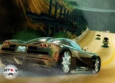 تحميل لعبة Need for Speed Undercover من ميديا فاير بحجم صغير