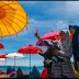 Wisata Pantai Syariah Pulau Santen Banyuwangi