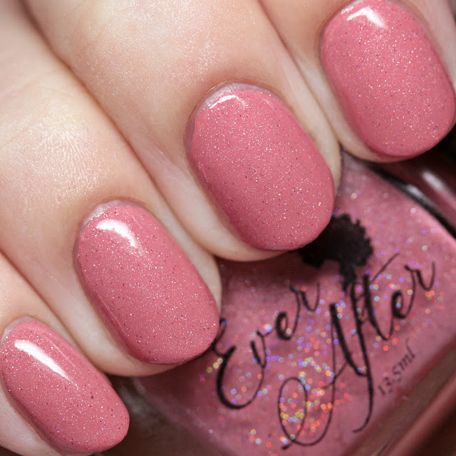 Ever After Polish Tightrope