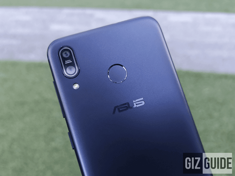 ASUS ZenFone Max M1: First Camera Samples