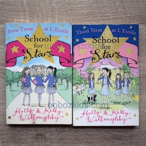 Teen Storybooks in Port Harcourt, Nigeria