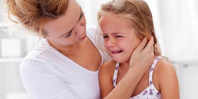 Cara Melatih Anak Agar Tidak Manja