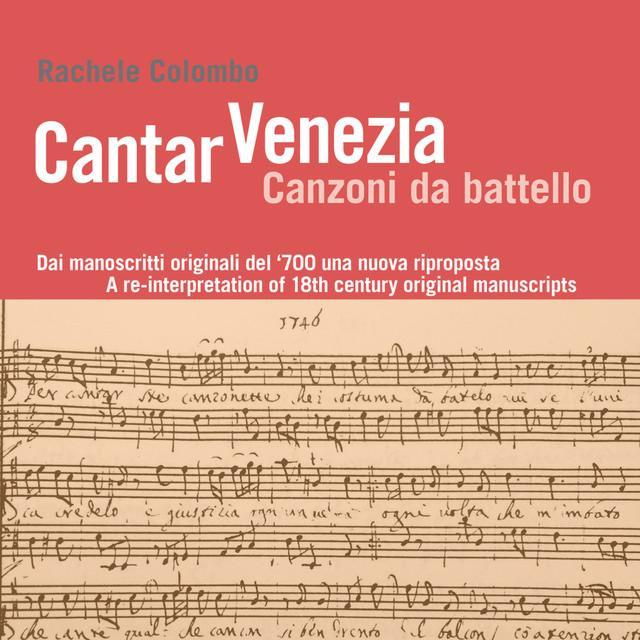 canzoni veneziane