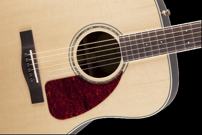Đàn Guitar Fender CD-320ASRW with Case