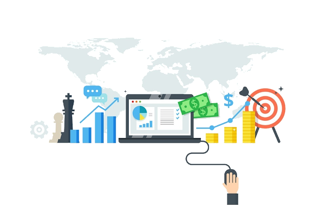 Why people not taking digital marketing consultant before using an online platform for their business.