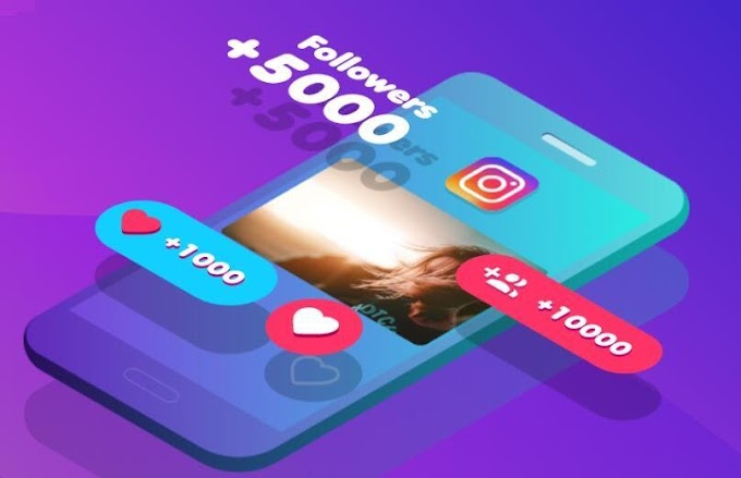 GetInsta: An App to Boost Your Social Media Presence