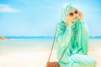 Tips Nyaman Berlibur untuk Para Hijabers