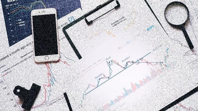 Identifikasi Trend dalam Trading