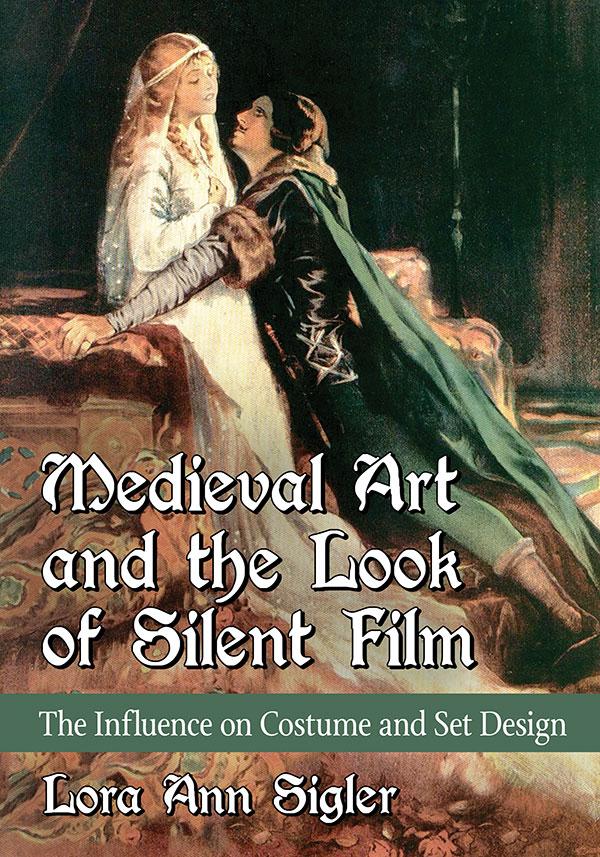 Medieval Studies on Screen: 2019