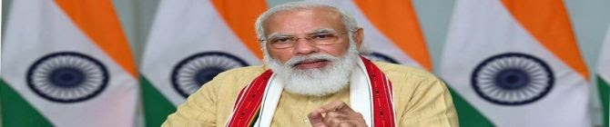 World Noticing India's Efforts To Become Defence Exporter: Prime Minister Modi