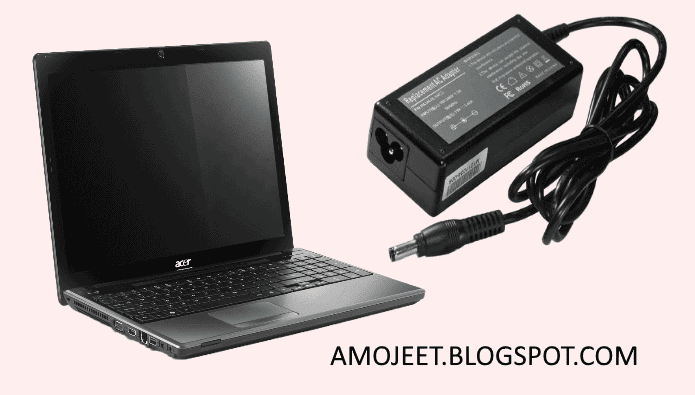 laptop-using-with-charger-adaptor-when-laptop-battery-got-damaged
