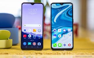 Realme U1 Resmi Diluncurkan, Inilah Spesifikasi Dan Harga Terbarunya Edisi Tahun 2018 Dan Tahun 2019