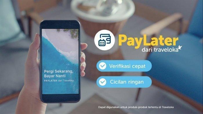 Kesan Pertama Saya Menggunakan PayLater Dari Traveloka