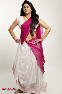Actress Sherin Latest Picture Shoot Gallery  0003