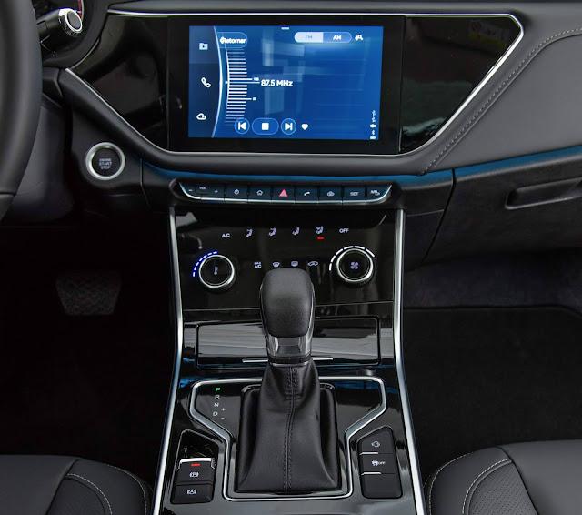Caoa Chery Arrizo 6 x Jetta x Corolla x Civic